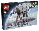 LEGO (レゴ) Star Wars (スターウォーズ) : AT-AT Walker ブロック おもちゃ