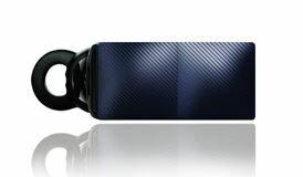 JAWBONE ICON Earwear Collectionノイズキャンセリング Bluetoothヘッドセット THE Denim