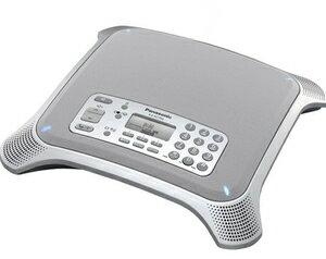 Panasonic KX-NT700 IP 音声会議システム「英語版」