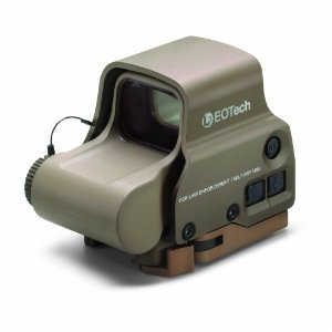 Eotech NV Series Military Model ホロサイト