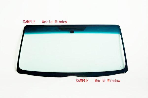 【フロントガラス出張交換サービス付】 新品 ワゴンR MC11S / MC21S / MC12S / MC22S フロントガラス (ブルーボカシ付)