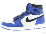 "AIR JORDAN 1 RETRO HIGH OG ""GAME ROYAL"" 555088-403 game royal/black-summit white エア ジョーダン レトロ ハイ 未使用品"