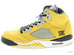 AIR JORDAN 5 RETRO T23 454783-701 vrsty mz/anthrct-wlf gry-blk エア ジョーダン 5 未使用品