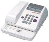 マックス「電子チェックライター(EC-510)」