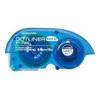 コクヨ「ドットライナーホールド専用詰替えテープ」(タ-D4200-08)