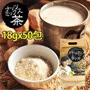 【バーゲンセール】【ポイント3倍】お茶 ハトムギ茶 [ ダムト ] ナッツミックス茶 18g 50包入り ユルム 健康飲料 韓国茶 韓国食品