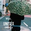 【w.p.c】UNISEX LONG UMBRELLA【雨傘】