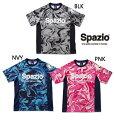 スパッツィオ marmoプラクテイスシャツ【SPAZIO】