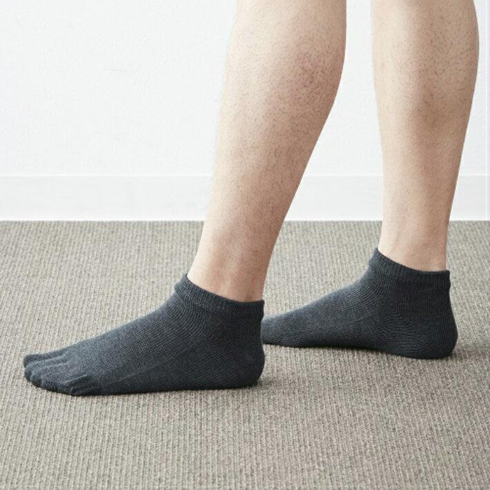 ★送料無料★ 靴下 メンズ 日本製 シークレッ...の紹介画像2