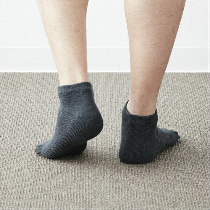 ★送料無料★ 靴下 メンズ 日本製 シークレッ...の紹介画像3