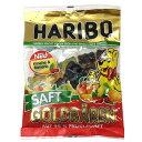 【輸入菓子】HARIBO(ハリボー) グミキャンディ ジューシーゴールドベア(175g)