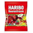 輸入菓子 HARIBO/ハリボー グミキャンディ べリードリーム(100g) 10P03Dec16