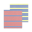 包装紙 マルチペーパー Paquet mignon SQUARE PAPER スクエアペーパー p4 NAMi 6枚入り(2色×3枚)