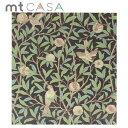 RoomClip商品情報 - ウォールシート mt CASA SHEET ウィリアム・モリス Golden Lily 大サイズ 3枚入り MT03WW4604