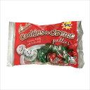 クリスマスお菓子 クッキー&クリーム パルマー クッキー&クリームパティーズ 142g