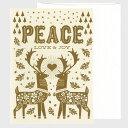 クリスマス売り切りSALE クリスマスカード Hello!Lucky インポートグリーティングカードHL-1006 10P03Dec16