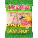 【輸入菓子】HARIBO(ハリボー) グミキャンディ グレープフルーツ(200g)