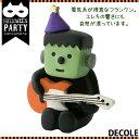 売り切りSALE!ディスプレイ DECOLE/デコレ concombre/コンコンブル エレキのフランケン ZHW-48453