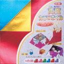 【折り紙】トーヨー 008004 両面カラーホイル折り紙