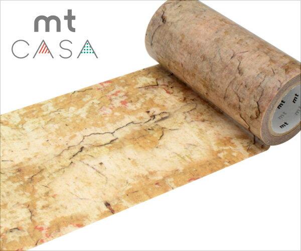 マスキングテープ 幅広 mt カモ井加工紙mt CASA テープ テクスチャ(100mmx10m)MTCAS010