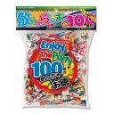 【パーティーグッズ】フジカ 徳用MIX散らから〜ず100個入(散らからないタイプ)