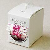 ����ڤ�SALE��Nuage/�˥奢�������FT-DD����daydream�˥ե��֥�å��ơ��ץܥå�����fabric tape box��3roll ��15mm��3m��