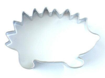 【 BIRKMANN クッキー型 はりねずみ 】 バークマン クッキー 型 クッキー抜き型 クッキーカッター 業務用