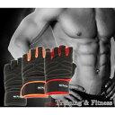 ウェイトトレーニング グローブ ジムトレーニング 筋トレ リストフラップ ベルト付き ベンチプレス ダンベル 懸垂【洗濯可能 いつも清潔】