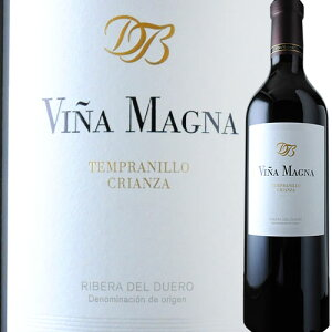 ヴィーニャ・マグナ・クリアンサ ドミニオ・バスコンシリョス スペイン カスティーリャ・イ・レオン 赤ワイン プレゼント ソムリエ