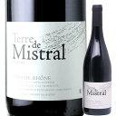 デュ・ローヌ・テル・ド・ミストラル・ルージュ カーヴ・デステザルグ フランス 赤ワイン