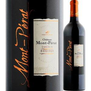 シャトー・モン・ペラ ルージュ フランス ボルドー 赤ワイン ギフト・プレゼ
