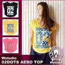 Wstudio☆ダブルスタジオ☆【全3色】02DOTS AERO TOP☆