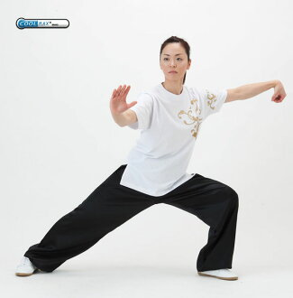 Coolmax Tai Chi pants Light
