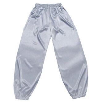 A new color! シルレッチ Tai chi chuan underwear (silver HT21))
