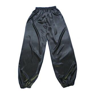 シルレッチ Tai chi chuan underwear (black HT17))