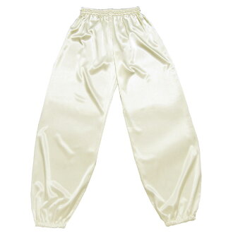 シルレッチ Tai Chi pants (off-white HT12)