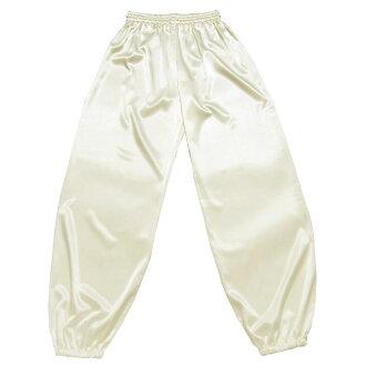 シルレッチ Tai Chi pants (off-white HT12)