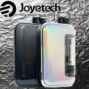 Joyetech eGrip Mini Starter Kit 420mAh交換コイル5Pcs付き ! ジョイテック 電子タバコ VAPE ポッド【ジョイテック最新作!】