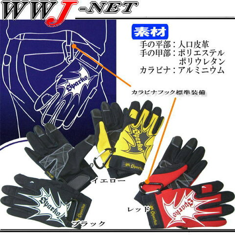 kn2969 手袋・グローブ