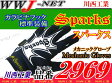 手袋・グローブ Sparks メカニックグローブ スパークス KN2969