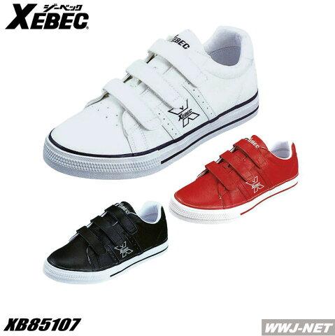 xb85107 安全靴
