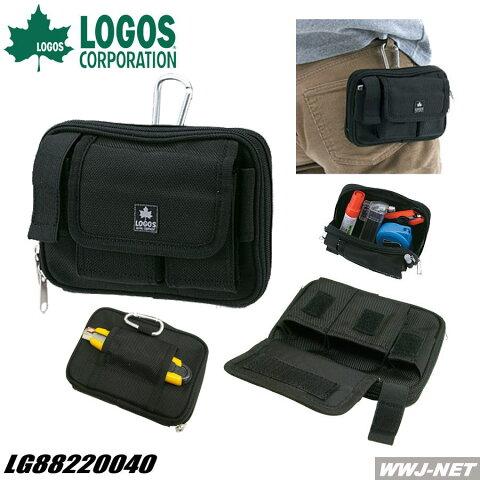 lg88220040 ヒップバッグ