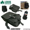 ヒップバッグ ヒップカーゴ No5 Logos Hip Cargo No5 LOGOS(ロゴス) LG88220050