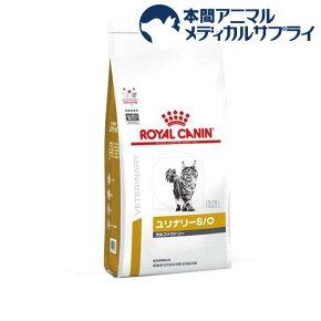 ロイヤルカナン 猫用 ユリナリーS/O オルファクトリー(4kg)【2shwwpc】【ロイヤルカナン(ROYAL CANIN)】