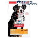 ショッピングサイエンスダイエット サイエンスダイエット ライト 大型犬種用 肥満傾向の成犬用(12kg)【サイエンスダイエット】[ドッグフード]
