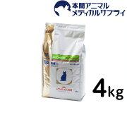 ロイヤルカナン 食事療法食 猫用 PHコントロール オルファクトリー ドライ 4kg【rc_1902】