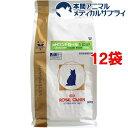 ロイヤルカナン 猫用 pHコントロール1 フィッシュテイスト ドライ(500g*12袋セット) ロイヤルカナン(ROYAL CANIN)