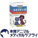現代犬猫用  ネオスキン-B 50g(動物用医薬品)【皮膚病治療薬軟膏】