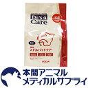 ドクターズケア猫用 ストルバイトケア チキンテイスト ドライ (400g×4)1.6kg【食事療法食】