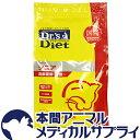 ドクターズダイエット猫 シニア ドライ 1.5kg【プレミアムフード】